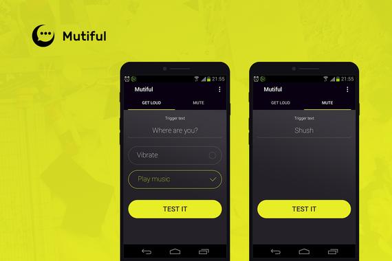 Mutiful   Android App