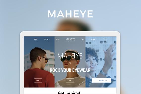 Maheye