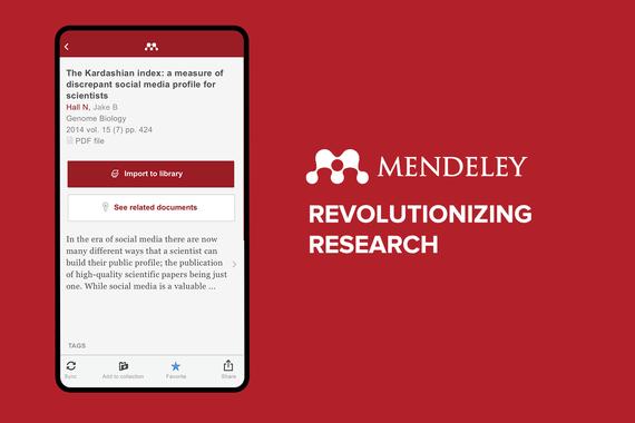 Collaborative, Social Scientific Research