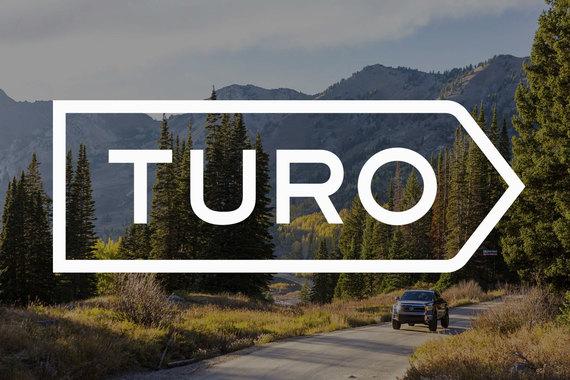 Turo Operating Model
