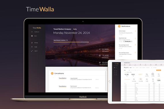 TimeWalla