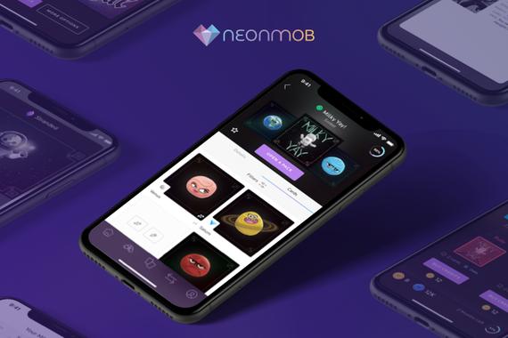 NeonMob iOS