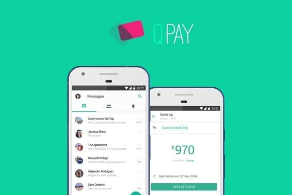 QPay App