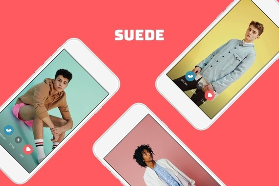 Suede: Fashion Stylist