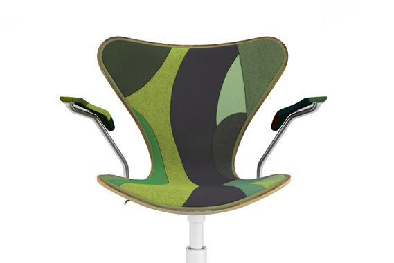 Series 7 Chair Intervention