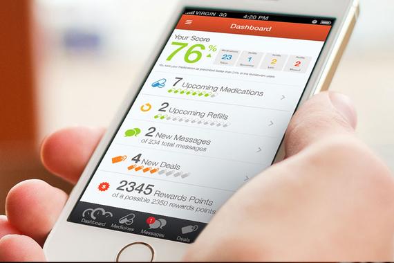RxNetwork Patient App