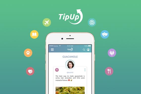 TipUp