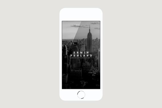 Erwin Penland App