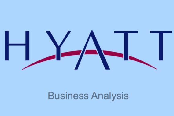 Hyatt Business Analysis