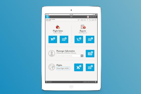 AIRPRO iOS App