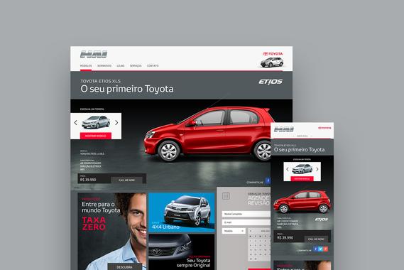 Hai Toyota
