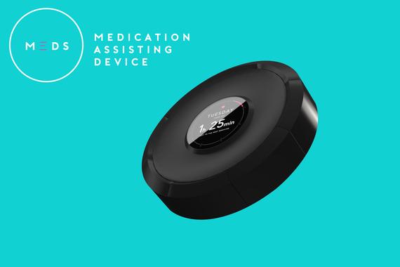 MEDS   Medication Taking Assistance and Monitoring for Dependents
