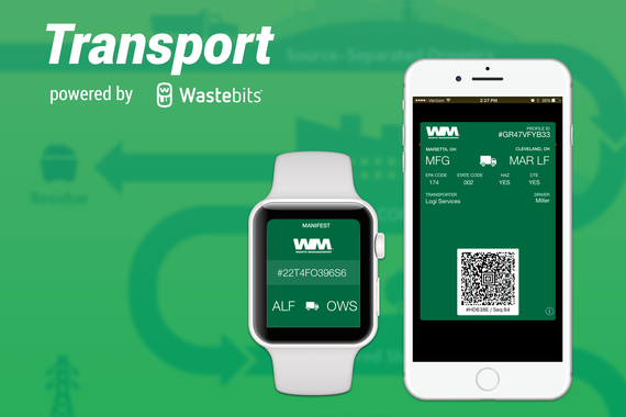 Transport | Mobile Wallet Application