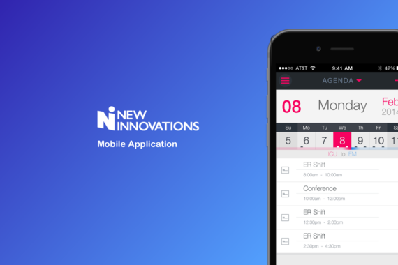 New Innovations | Mobile