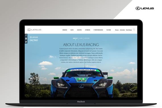 Lexus Motorsports