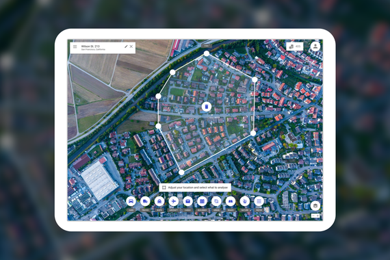 SpaceKnow | Satellite Imagery Analytics