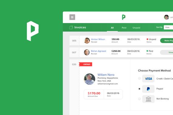 Praber | iOS and Web App