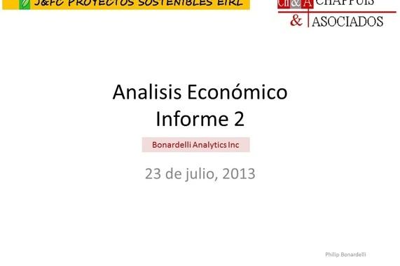 Economic/Financial Evaluations