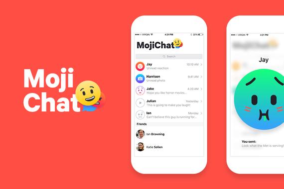 MojiChat