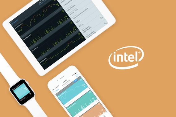 Intel | Virtual Care Platform