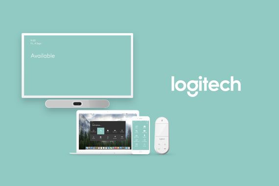 Logitech | Video Conferencing System