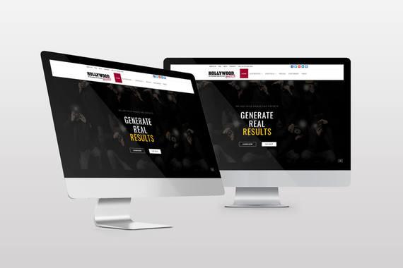 Branding and Website Redesign