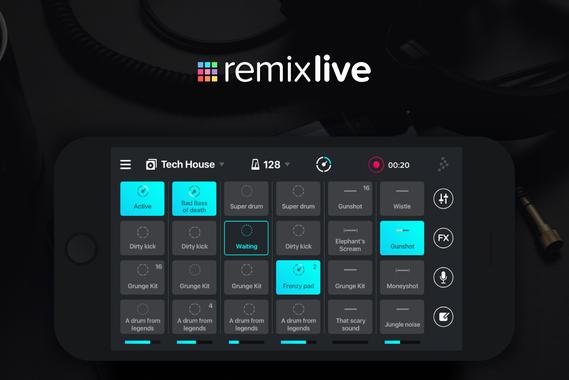 Remixlive