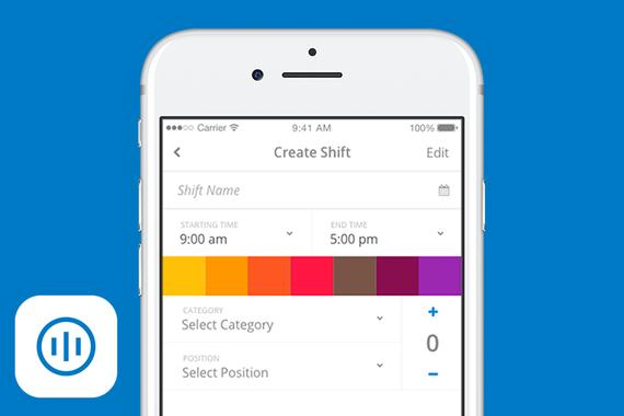 TeamLive | Team Scheduling App