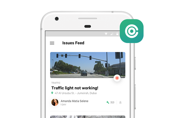 Circle Out | Neighborhood Issue Reporting App