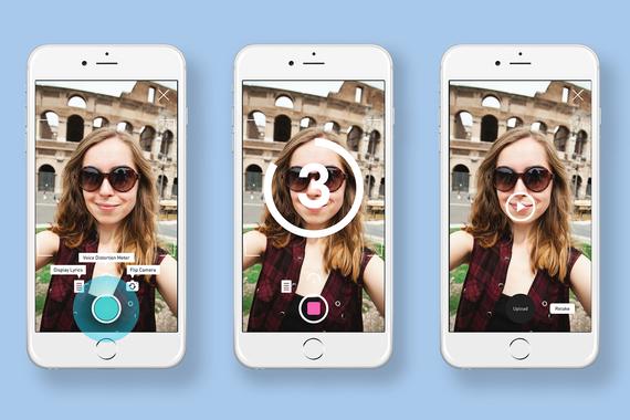 PARTIN | iOS App