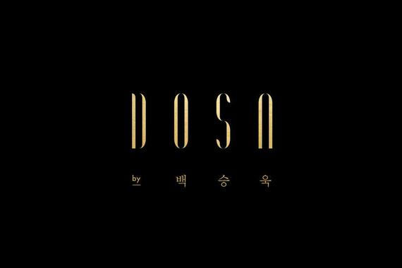 DOSA Logo Design