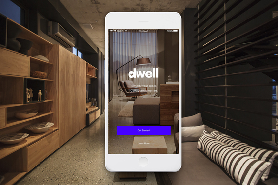 Dwell : Simple. Smart. Home.