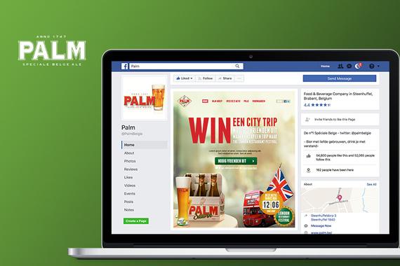 Palm Bier