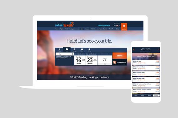 Travel Booking Engine