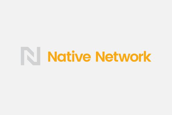 Native Network Brand Identity