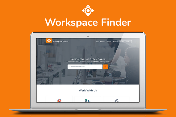 Workspace Finder