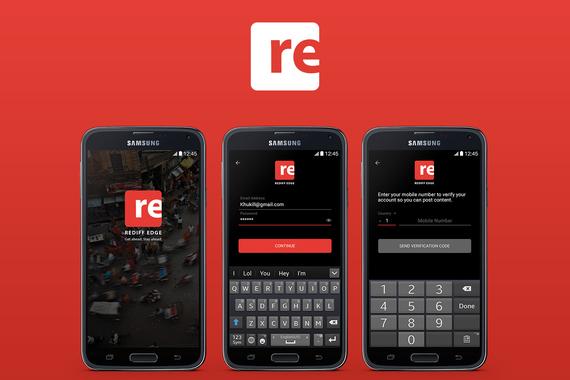 Rediff App Updates