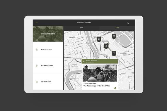 Know WWI App