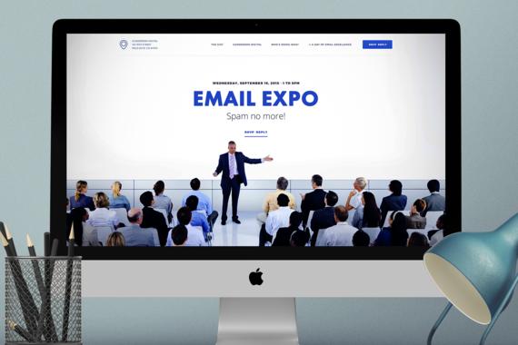 Splash Email Marketing Workshop