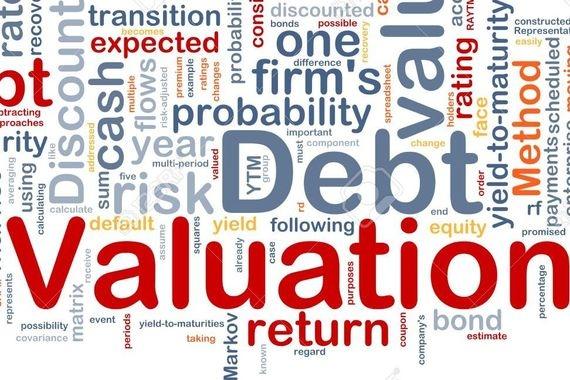 Financial Strategy Presentation