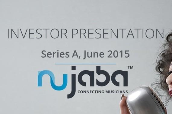 Business Plan | Investor Presentation