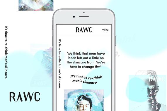 RAWC Skincare