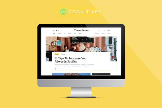 Cognitives   SME Theme