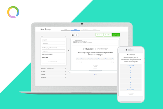 NPS Startup | SaaS Product