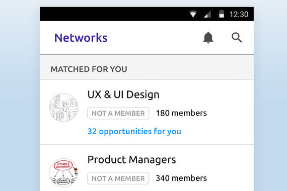 Silo.co – Network while You Work