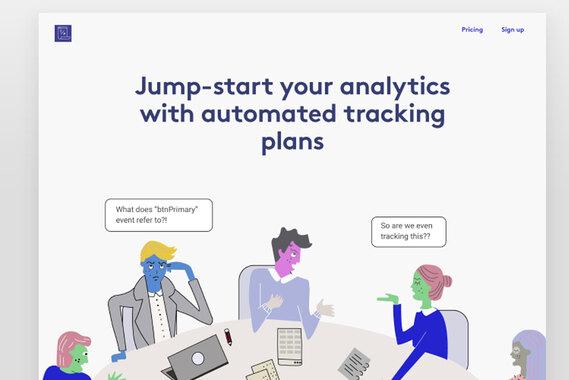 Tracking Plan