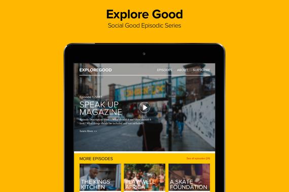 Explore Good