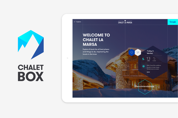 Chaletbox