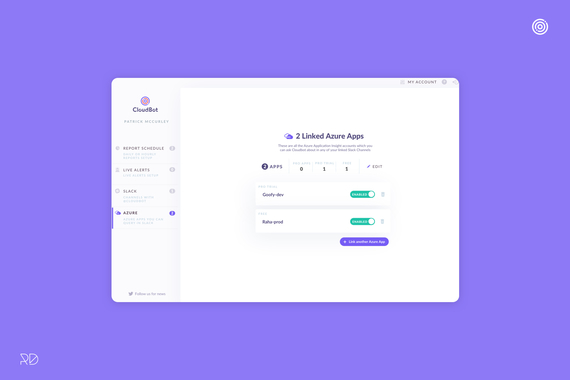 Enterprise tech SAAS startup