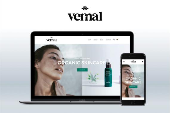 Vernal Beauty